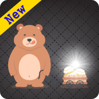 Bear Flashlight-Animal Lovers