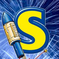 Svea Fireworks Officiella APP