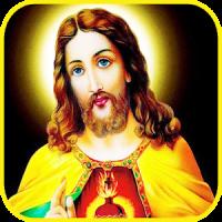 Magic Jesus Live Wallpaper