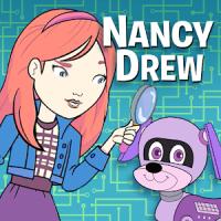 Nancy Drew Codes and Clues