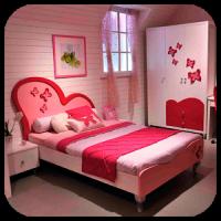 Romantic Bedroom Idea 2017