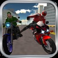 Bike Fighter
