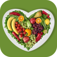 Love For Healthy Food