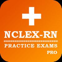 NCLEX RN Practice Exams Pro