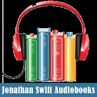 Jonathan Swift Audiobooks