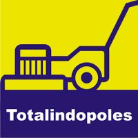 Totalindopoles