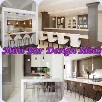Mini Bar Design Ideas
