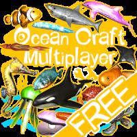 Ocean Craft Multiplayer Free Online