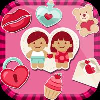 Valentines Day Icon Theme