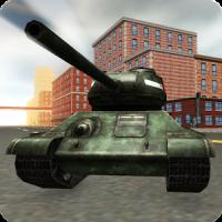 Tank Joyride