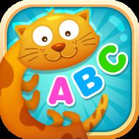 English alphabet game for kids