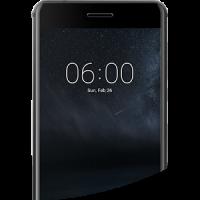 Theme - Nokia 6