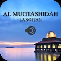Al Muqtashidah Langitan Audio