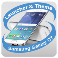 Launcher Theme for C7