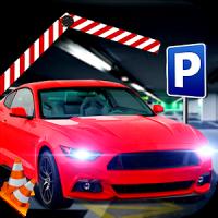 Multi Storey Car Parking 2017
