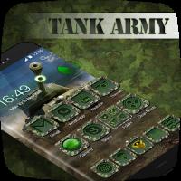 Tank Army Theme