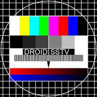 DroidSSTV - SSTV for Ham Radio