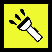 LED Flashlight Call