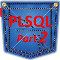Pocket PLSQL Part 2