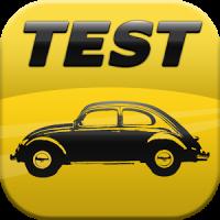 German Driving School Quiz