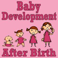 Baby Development After Birth