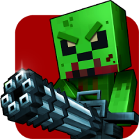 Zombie Break+Skins 4 Minecraft