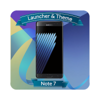 Launcher Theme for Note 7