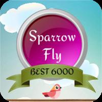 Sparrow Fly