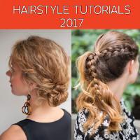 Hairstyle Tutorials 2017