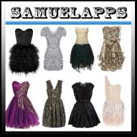 party dresses design