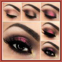 Eye Makeup Steps 2020-2021