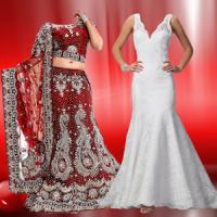 Bridal Fashion Photo Editor