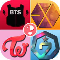 Kpop Quiz Guess The Logo