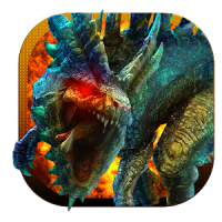 Monster Movie FX Photo Maker