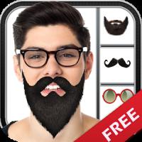 hair and beard salon for men