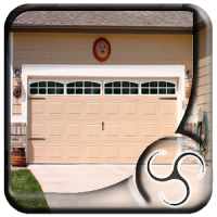 Window Garage Doors