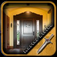 Kitchen Entrance Doors