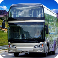 Coach Bus Simulator Driving 3D