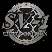 SV-1 SpiritVox ULTRA-EDITION