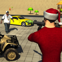 Real Gangster Christmas Crime