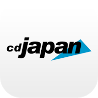CDJapan App