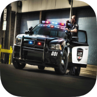 Super Pursuit Police Car Chase
