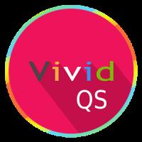 [Substratum] Vivid Navbars - Quicksettings