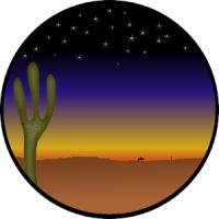 Desert Wind Sound