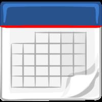 Kalendář pracovních hodin