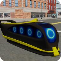 Sci Fi Chicago Limo Simulator