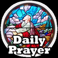 Daily Prayer English + Tagalog
