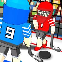 Cubic Hockey 3D
