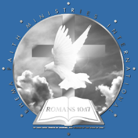 Rhema Faith Ministries