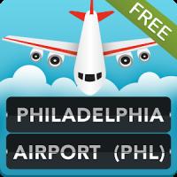 FLIGHTS Philadelphia Airport